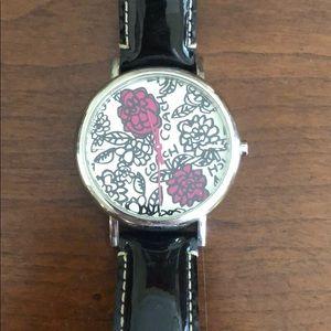 COACH Poppy Watch